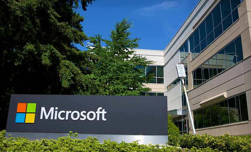 Microsoft: Iran-Backed Group Targeted a Presidential Campaign