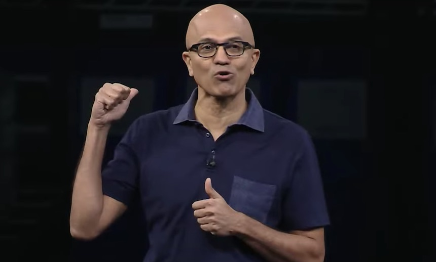 Microsoft May Be TikTok's Privacy and Security Lifeline