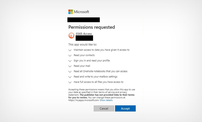 Microsoft Seizes Domains Used for COVID-19 Phishing Scam