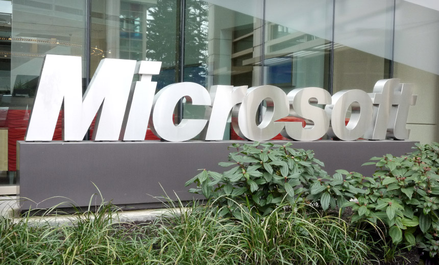 Microsoft Takes Control of 99 Websites From APT Group