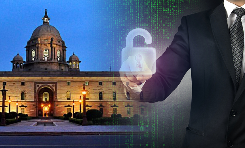 MeitY Requires Government Departments to Have a CISO