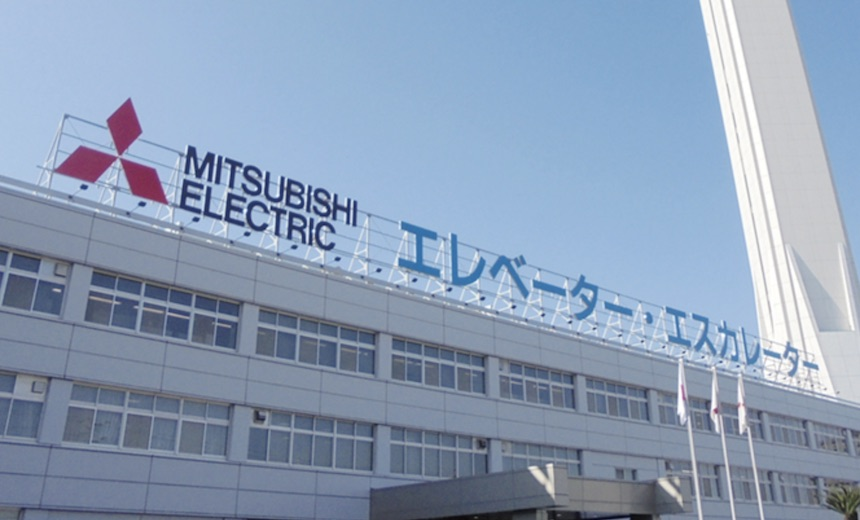 Mitsubishi Electric Blames Anti-Virus Bug for Data Breach