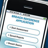 Mobile App Helps Breach Assessments