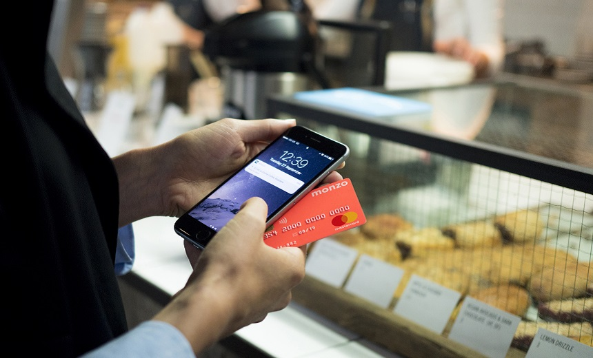 Mobile-Only Bank Monzo Warns 480,000 Customers to Reset PINs