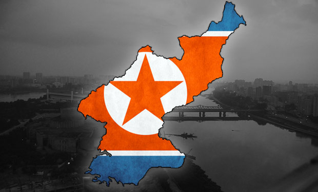 Who Disrupted Internet in North Korea?