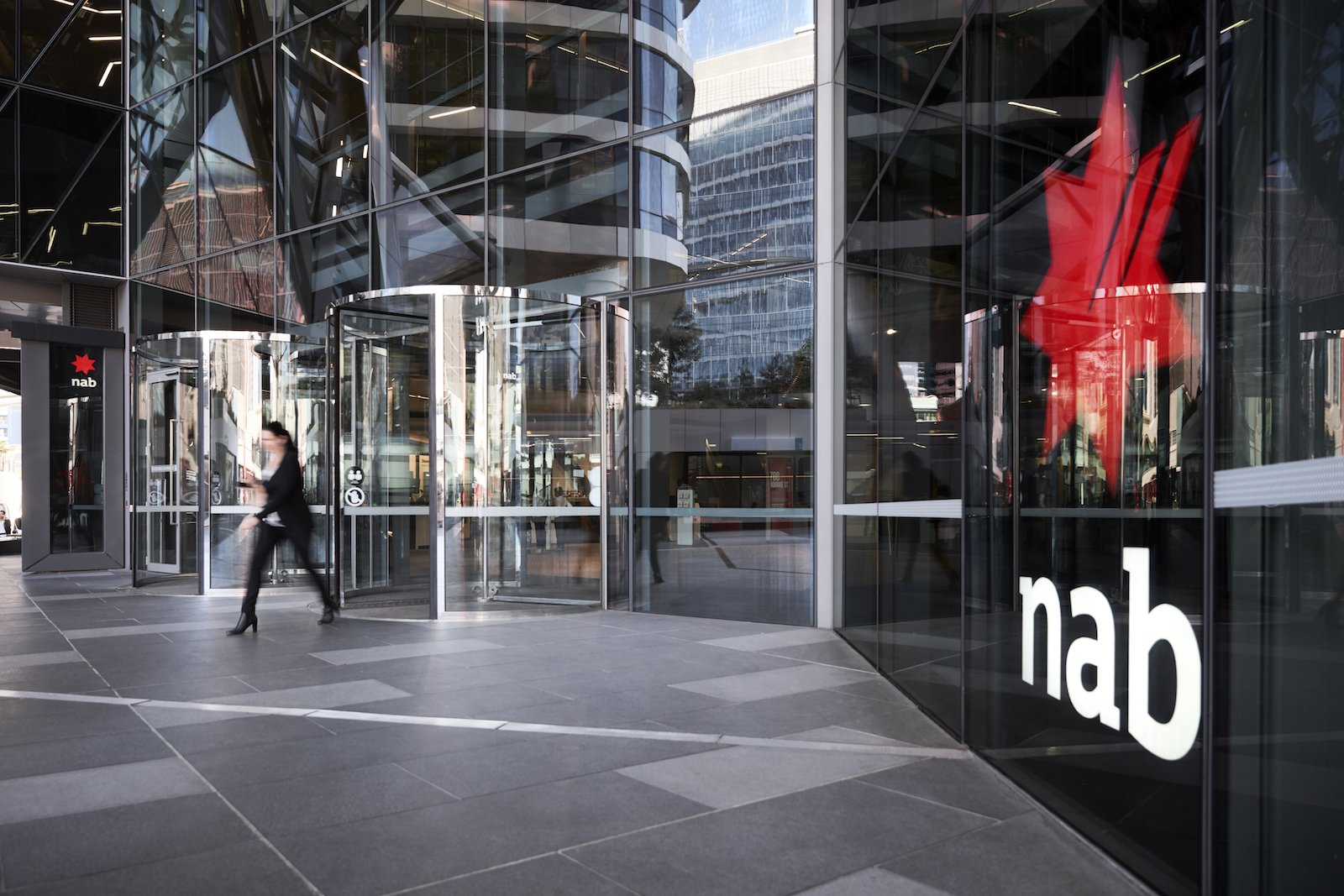 NAB Apologizes After Breach of Personal Data