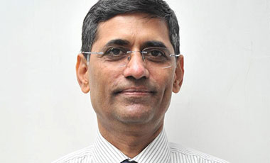 Nandkumar Saravade is New CEO of DSCI