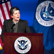 Napolitano Outlines DHS Response to RSA Breach