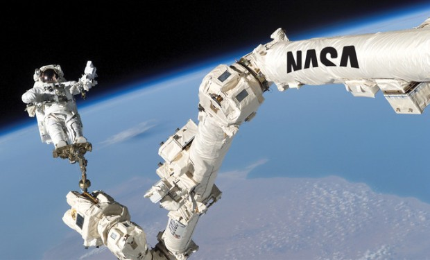NASA's Cloud Policy Raises Risk Concerns