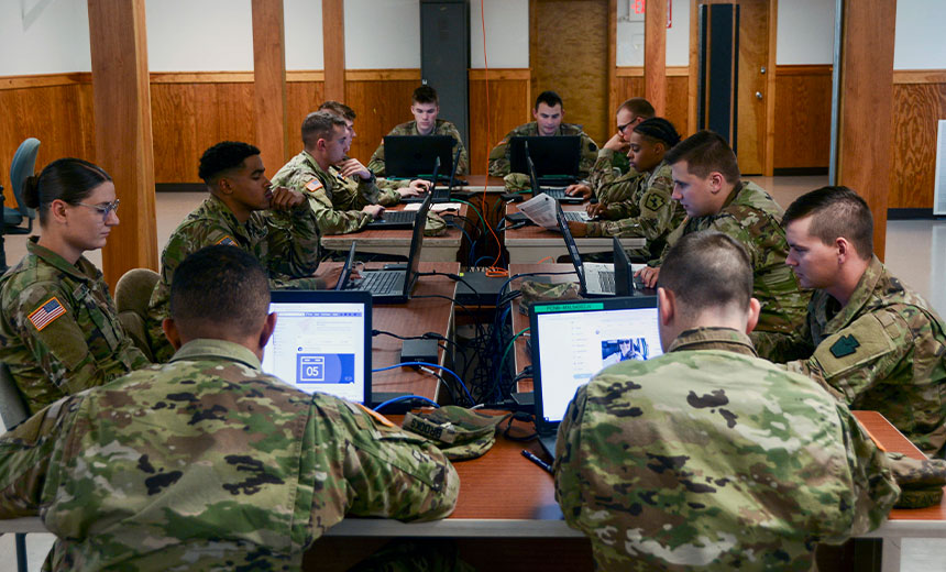 National Guard Cybersecurity Units Ready to Protect Election