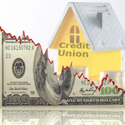NCUA Closes Two More Credit Unions