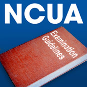 NCUA Issues Examination Guidelines for ID Theft Red Flags Rule