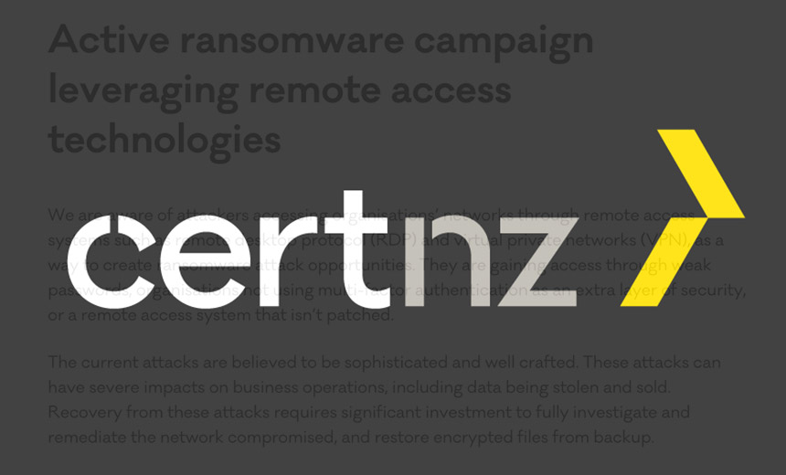 Nefilim Ransomware Gang Tied to Citrix Gateway Hacks