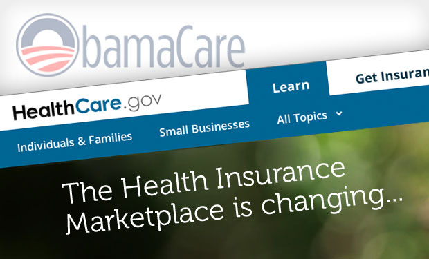Network Issue Causes Obamacare Outage