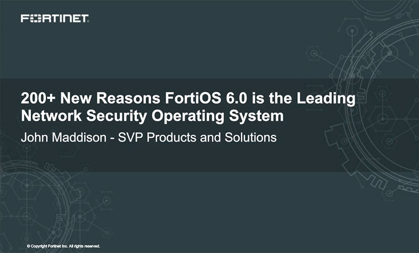 Why Network Security Operating Systems Are Not All Created Equal