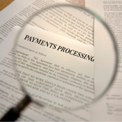 New Guidance on Payments Processing