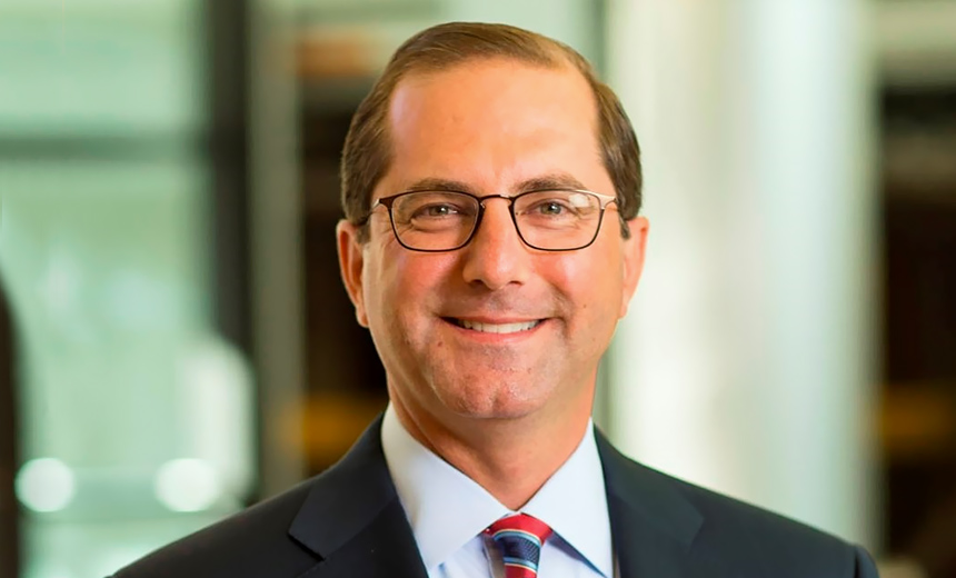 New HHS Secretary Alex Azar: Will He Shake Up Priorities?