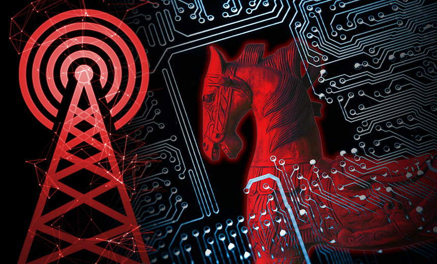 New TrickBot Variant Targets Telecoms in US, Asia: Report