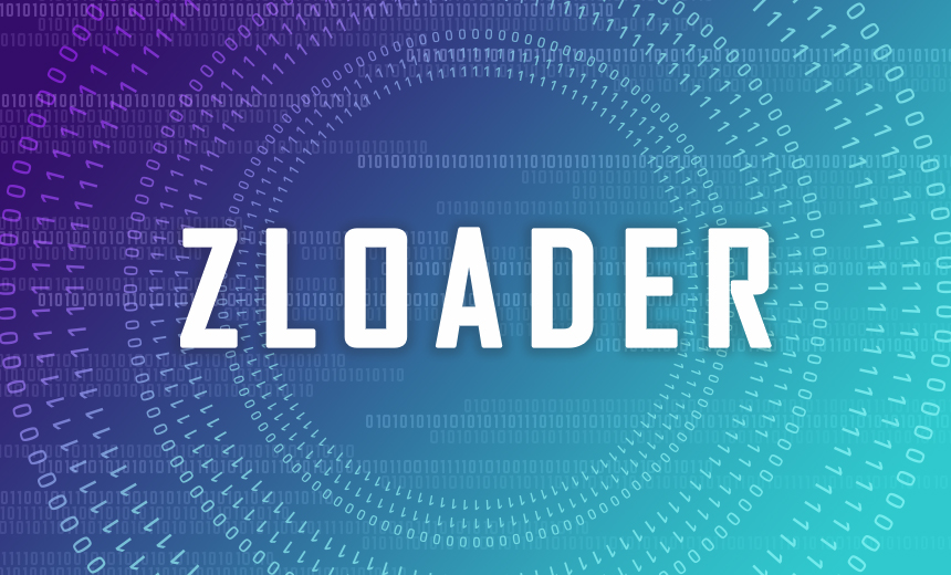 New Version of ZLoader Banking Malware Resurfaces