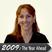 New Year's Resolutions: A Look Ahead to Banking. Security Priorities in 2009