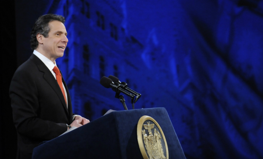 New York Governor Orders Election System Risk Assessment