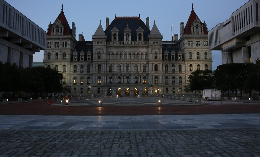New York State Investigates Network Hack