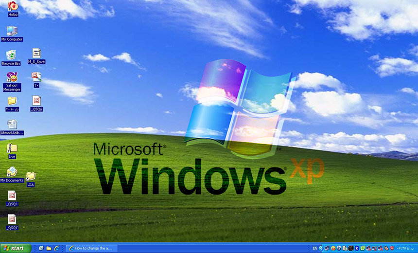 NHS Denies Widespread Windows XP Use