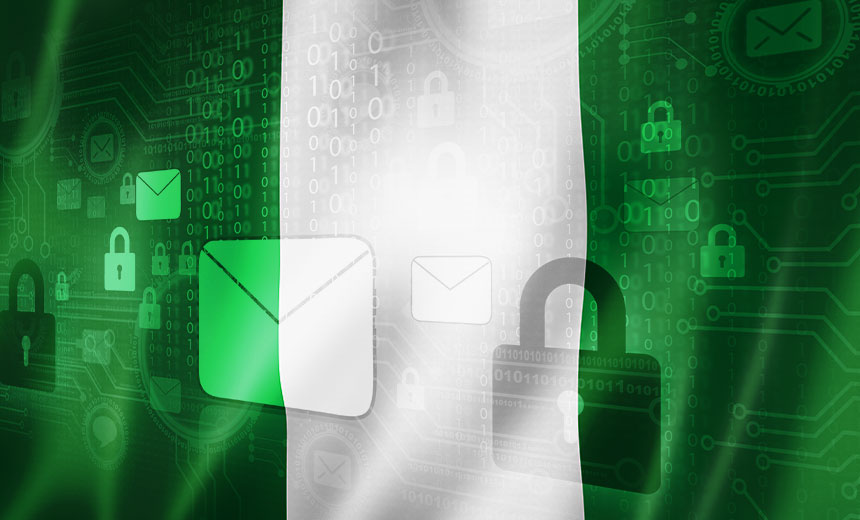 Nigerian BEC Scammers Use Malware to Up the Ante