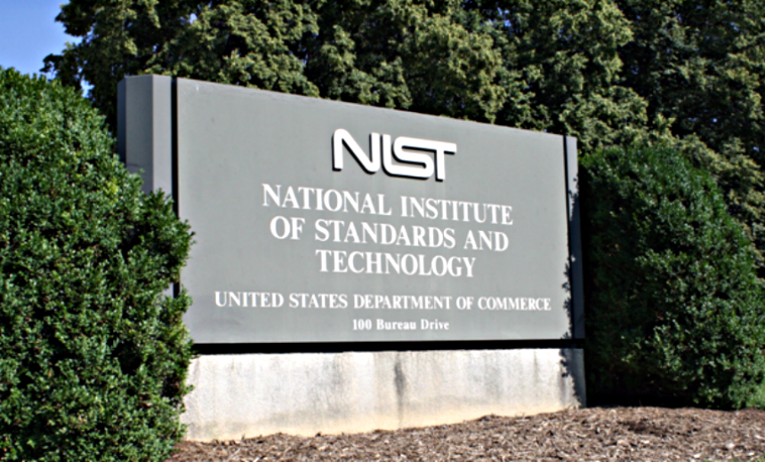 NIST Tailors Framework for Federal Agencies