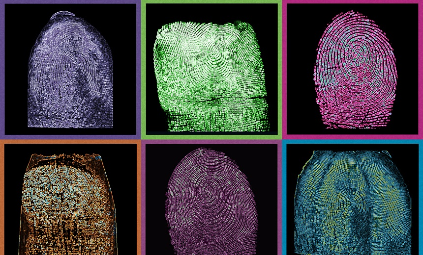 NIST's New Biometrics Databases Offer Help With IAM