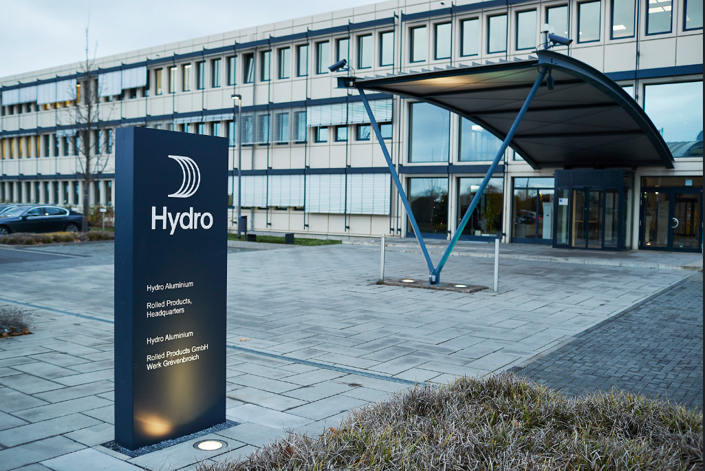 Norsk Hydro Breach: Update on Insurance Coverage