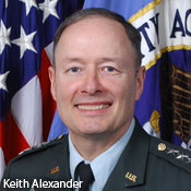 NSA Chief: Cyber Becoming More Perilous