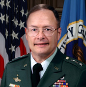 NSA Chief Questions E-Grid Safety