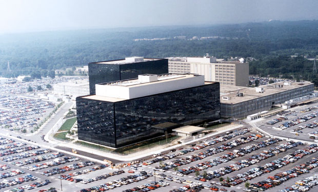 NSA Contractor Accused of Taking Top-Secret Documents