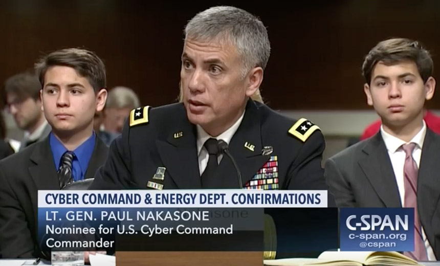 NSA Nominee Faces Armed Services, Intelligence Hearings