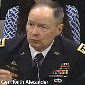 NSA Pilots 2-Person Rule to Thwart Leaks