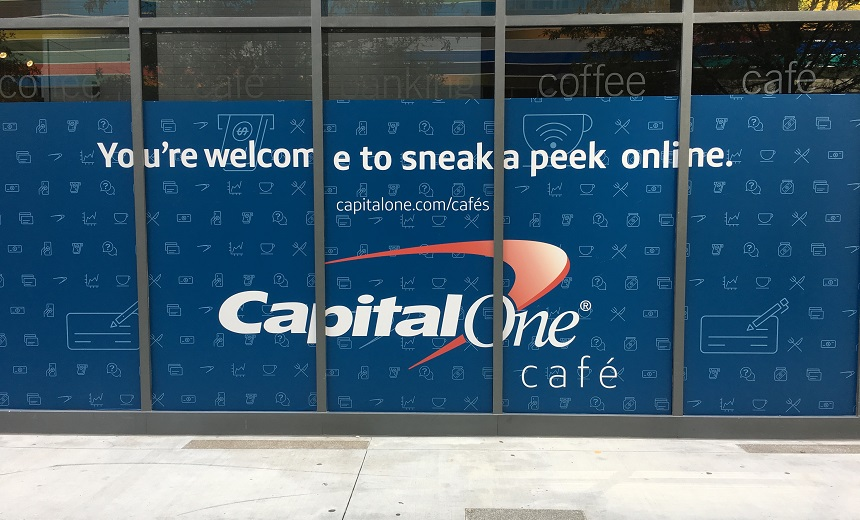 NY Attorney General Investigates Capital One; Lawsuits Loom
