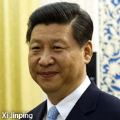 Obama Raises IP Theft with New China Leader