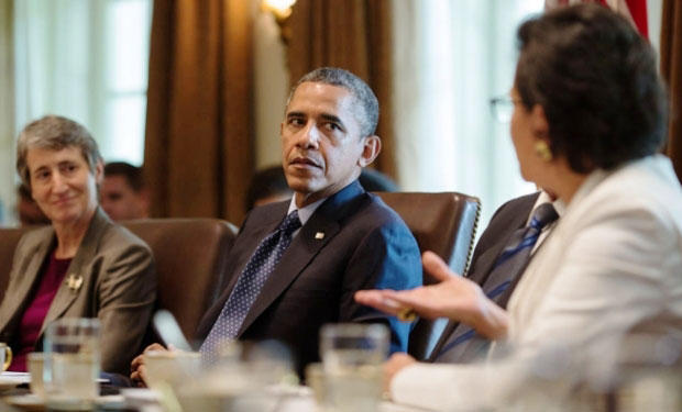 Obama Seeks to Limit the Insider Threat