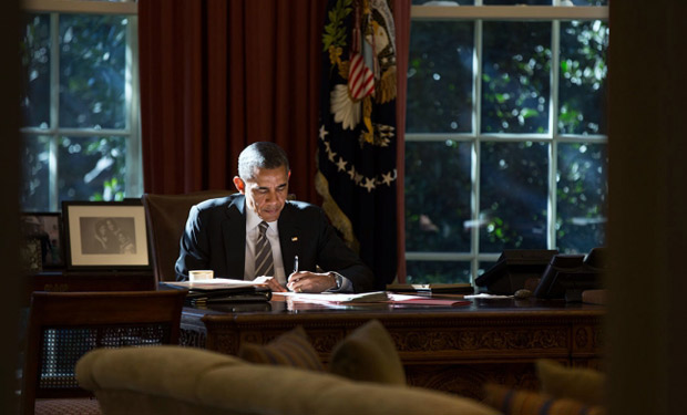 Obama Seeks to Nationalize Breach Notification