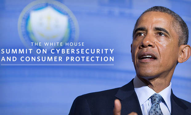 Obama to Issue Cybersecurity Executive Order