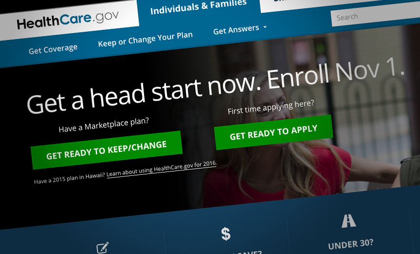 Obamacare: The Latest Privacy, Security Steps