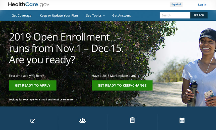 Obamacare System Breach Affects 75,000