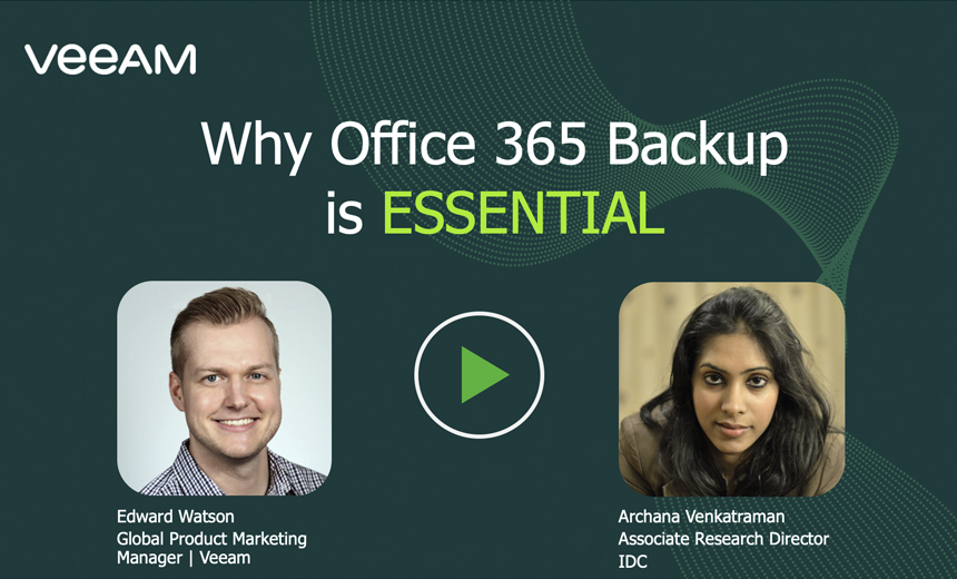 Why Office 365 Backup is Essential