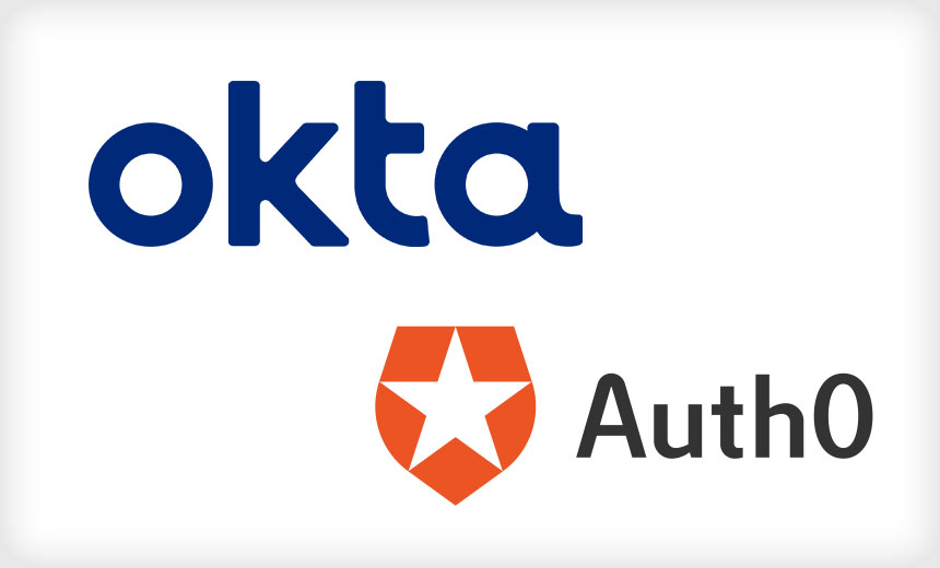 Okta to Buy Auth0 for $6.5 Billion
