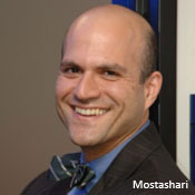 ONC's Mostashari Outlines Priorities