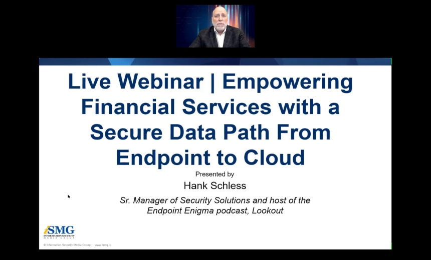 OnDemand | From Endpoint to Cloud: 2021 Best Practices for Securing a Data Path