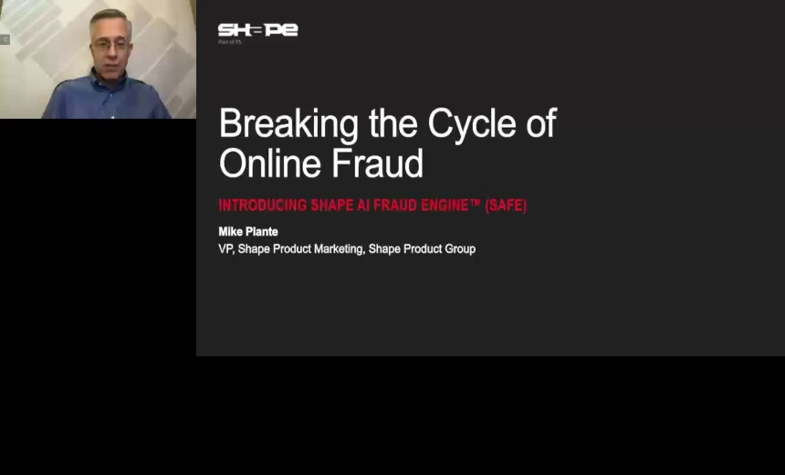 OnDemand | How to Break the Cycle of Online Fraud