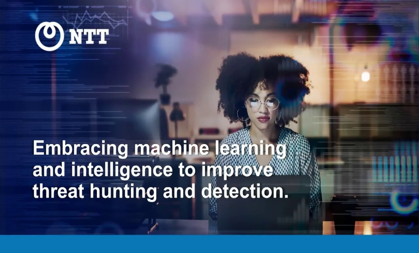 OnDemand Webinar | Embracing Machine Learning & Intelligence to Improve Threat Hunting & Detection