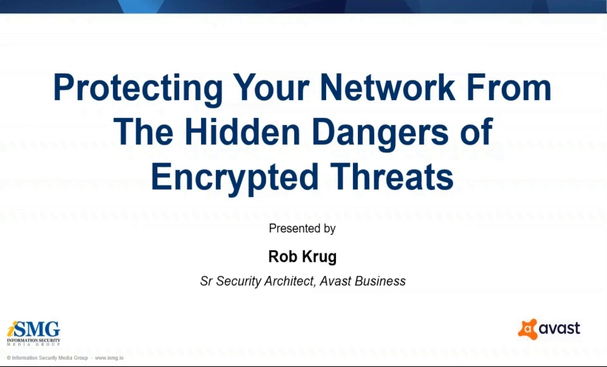 OnDemand Webinar | Protect Your Network From Encrypted Threats